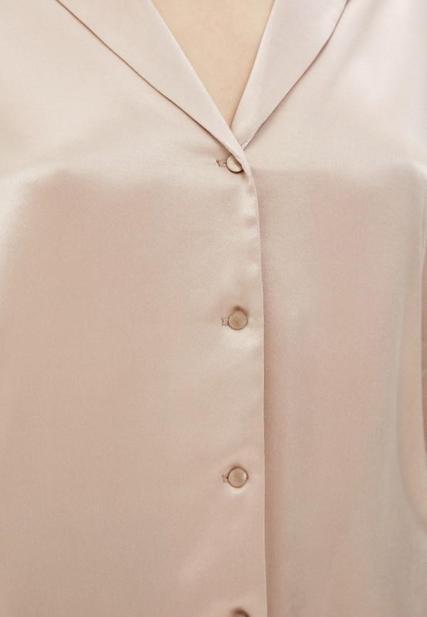 Блуза Rivadu цвет розовый  Фото 4