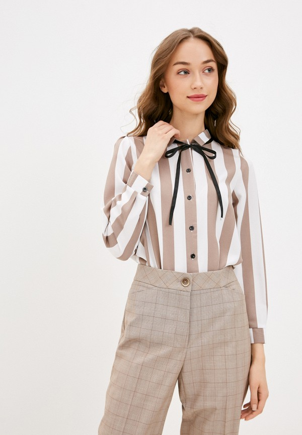 Блуза Fabia Monti
