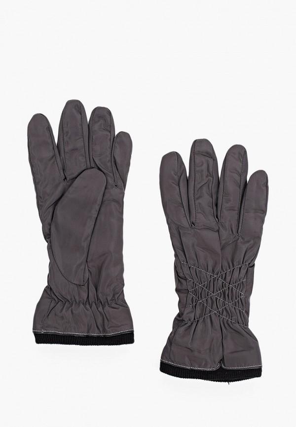 женские текстильные перчатки onigloves, серые