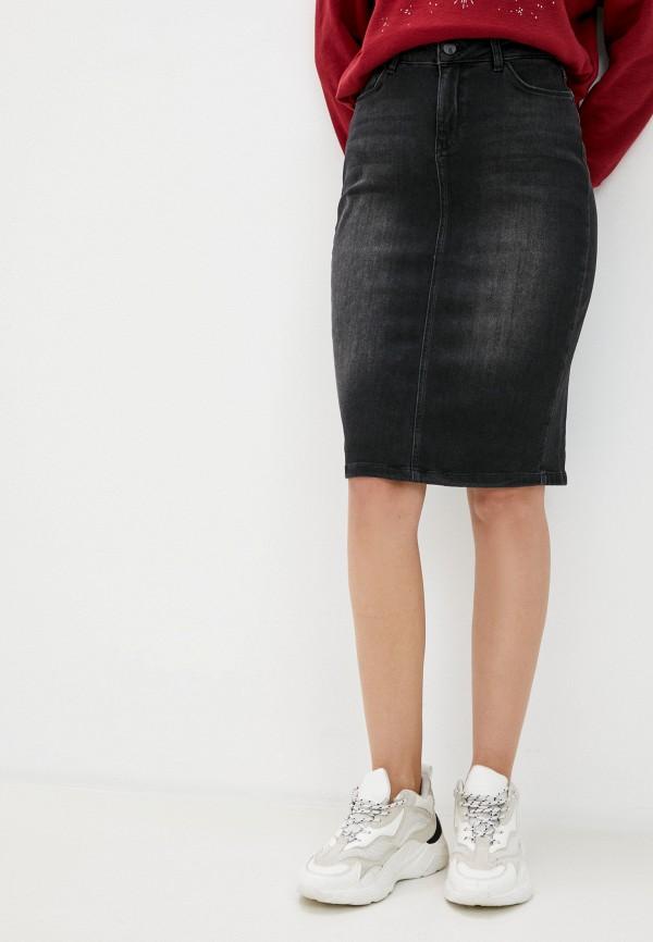 Юбка джинсовая Vigoss
