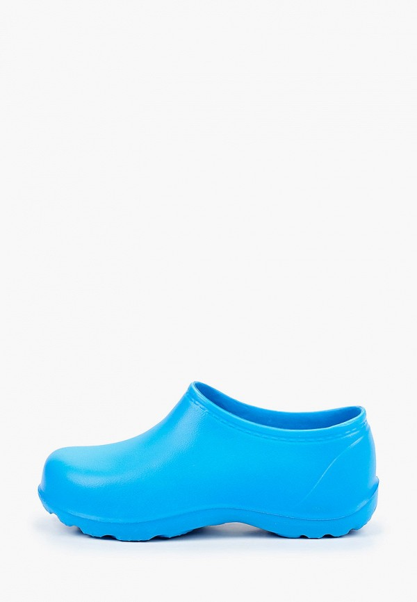 Галоши Evart цвет голубой