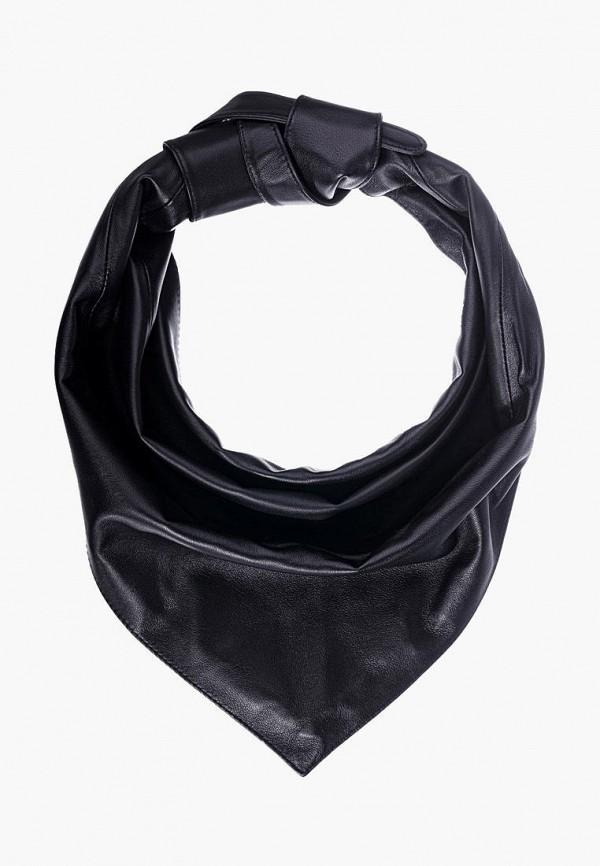 женский платок plange, черный