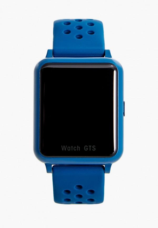 женские часы zdk, синие