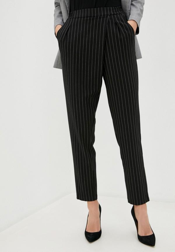женские зауженные брюки horosha, черные