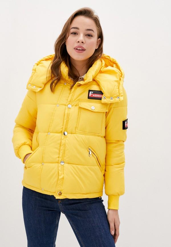 Куртка утепленная Fadjo