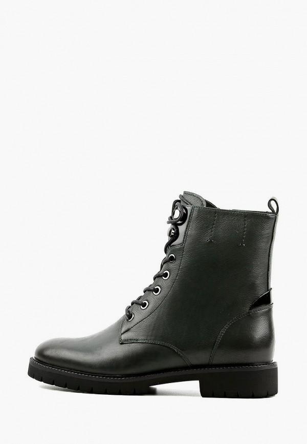 женские ботинки leberdes, хаки