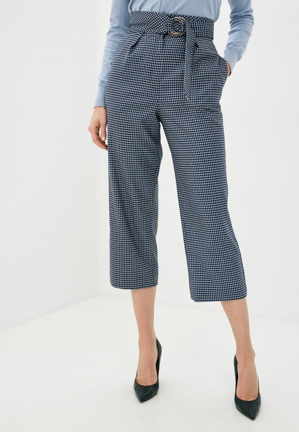 женские повседневные брюки ruxara, синие