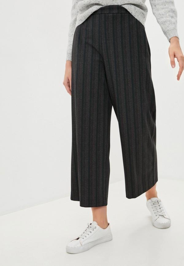 Брюки ASV Fashion Design ASV Fashion Design  серый фото