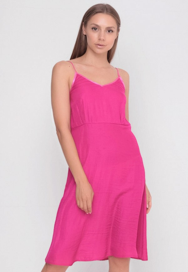 женский сарафан sfn, розовый