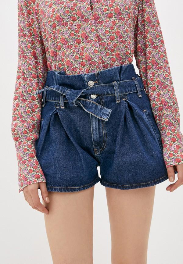 Шорты джинсовые Major Fabric