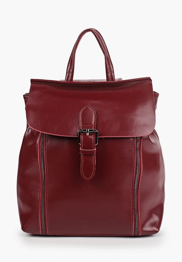 женский рюкзак mironpan, бордовый