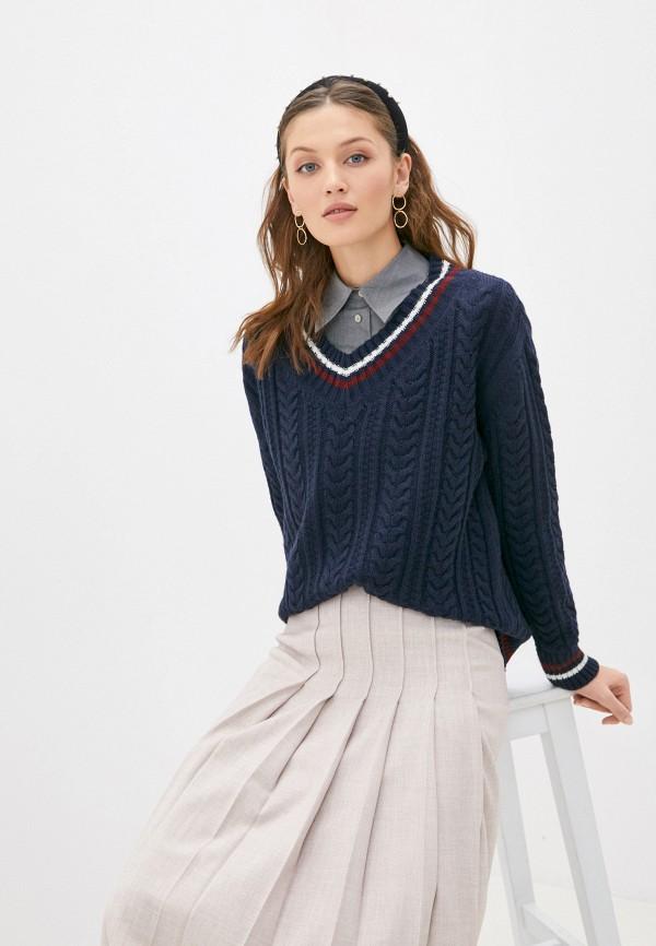 Пуловер Alena Goretskaya