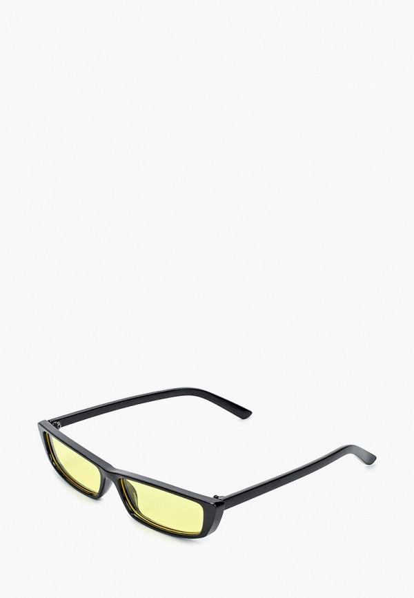 женские солнцезащитные очки nothing but love, разноцветные