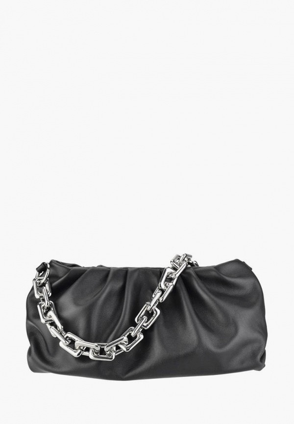 женская сумка с ручками bb1, черная