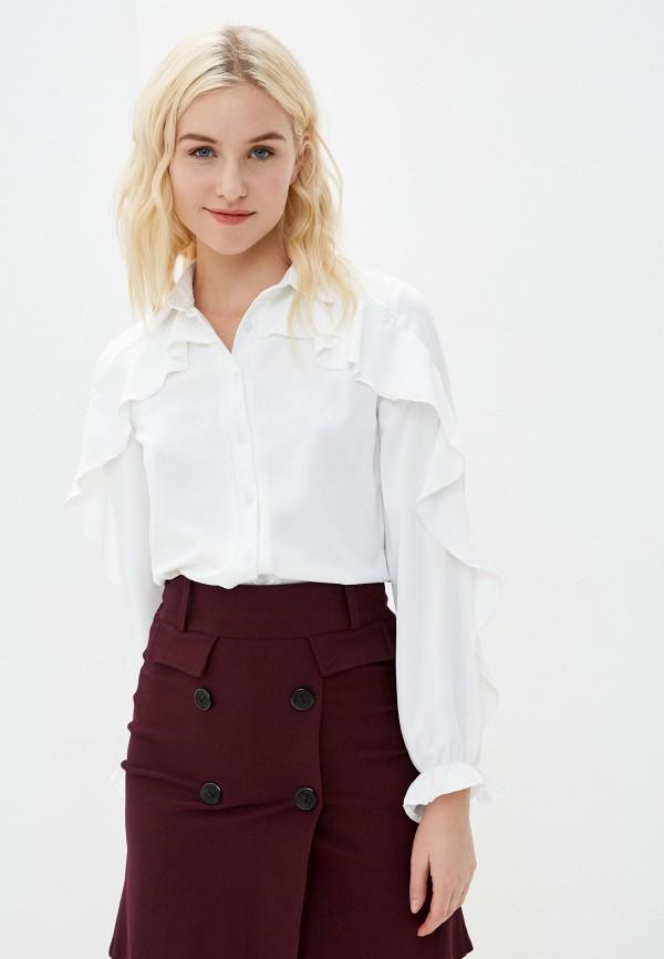 женская блузка bezko, белая