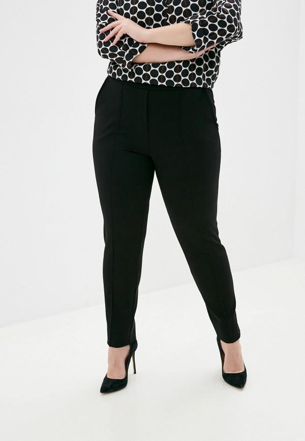 женские повседневные брюки viserdi, черные