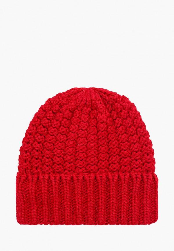 женская шапка ruxara, красная