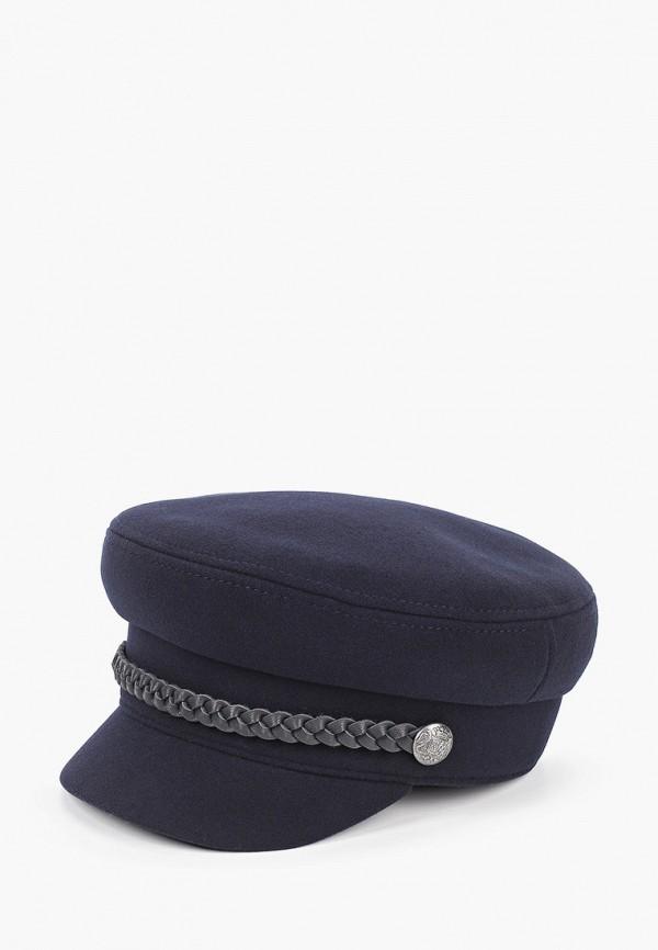женская кепка ruxara, синяя