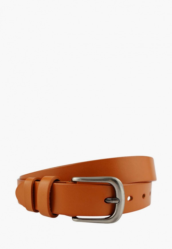 женский ремень stilmark, оранжевый