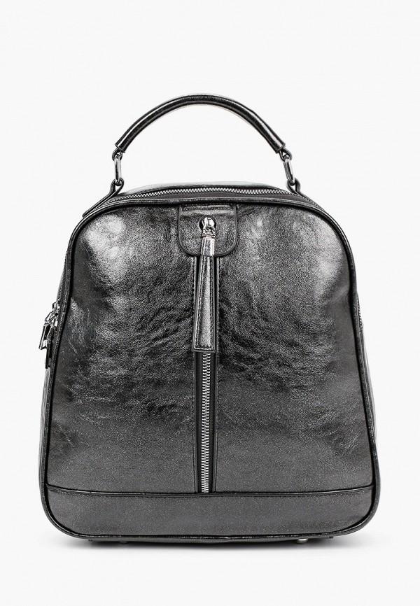 женский рюкзак bocciolo, черный