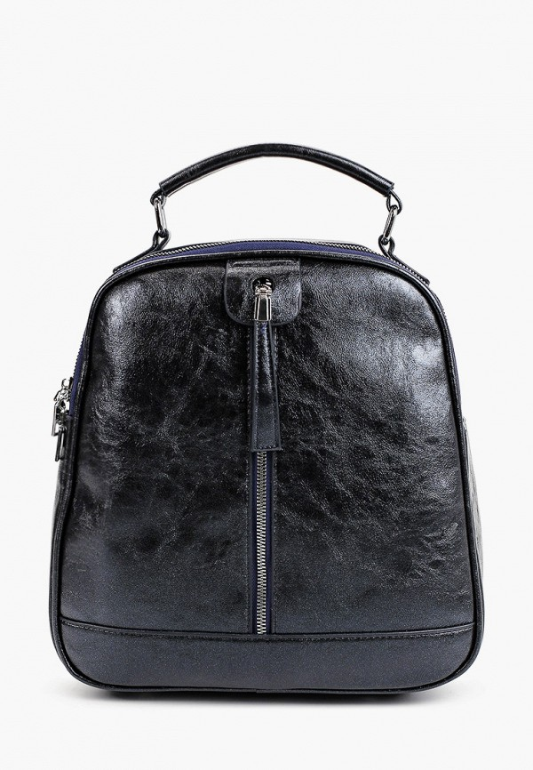 женский рюкзак bocciolo, синий