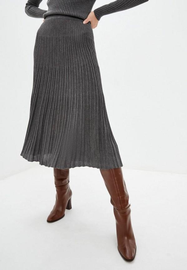 женская юбка sewel, серая