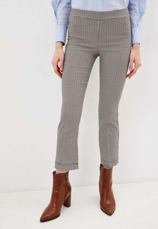 женские брюки calzedonia, разноцветные