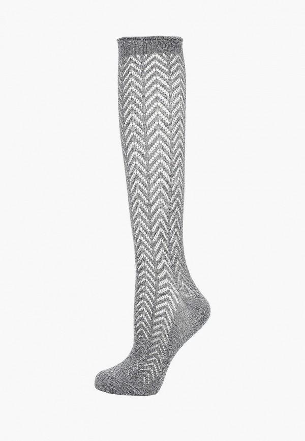 женские гольфы calzedonia, серые