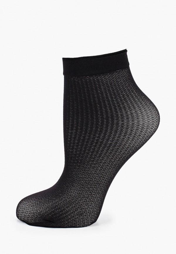 женские носки calzedonia, черные