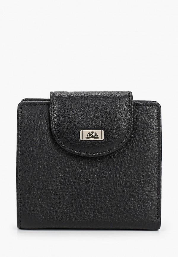 женский кошелёк tony perotti, черный