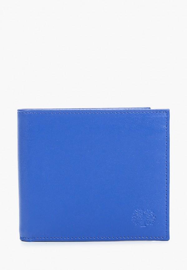 женский кошелёк qoper, синий