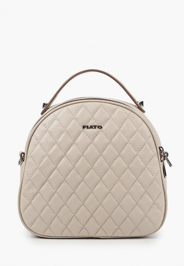 женский рюкзак fiato, бежевый