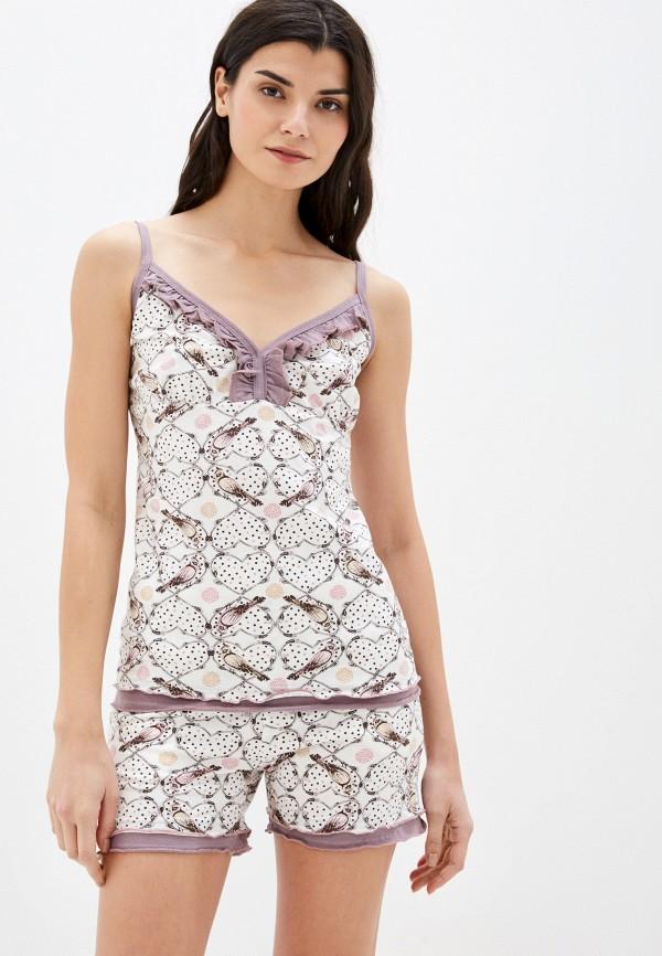 Пижама El Fa Mei