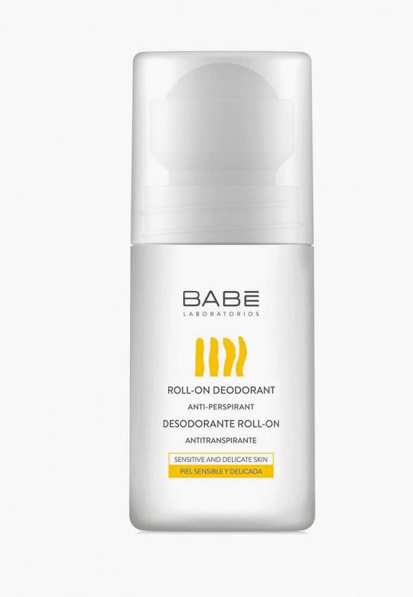 Дезодорант Babe Laboratorios