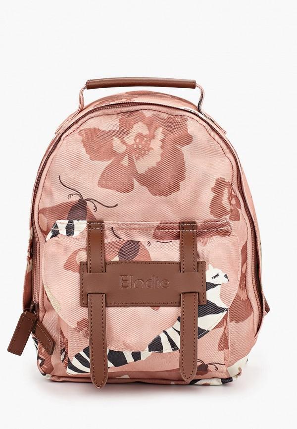 женский рюкзак elodie, бежевый