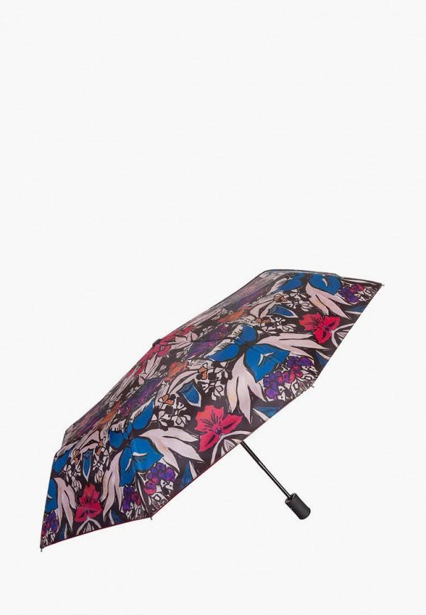 Зонт складной Mellizos разноцветного цвета