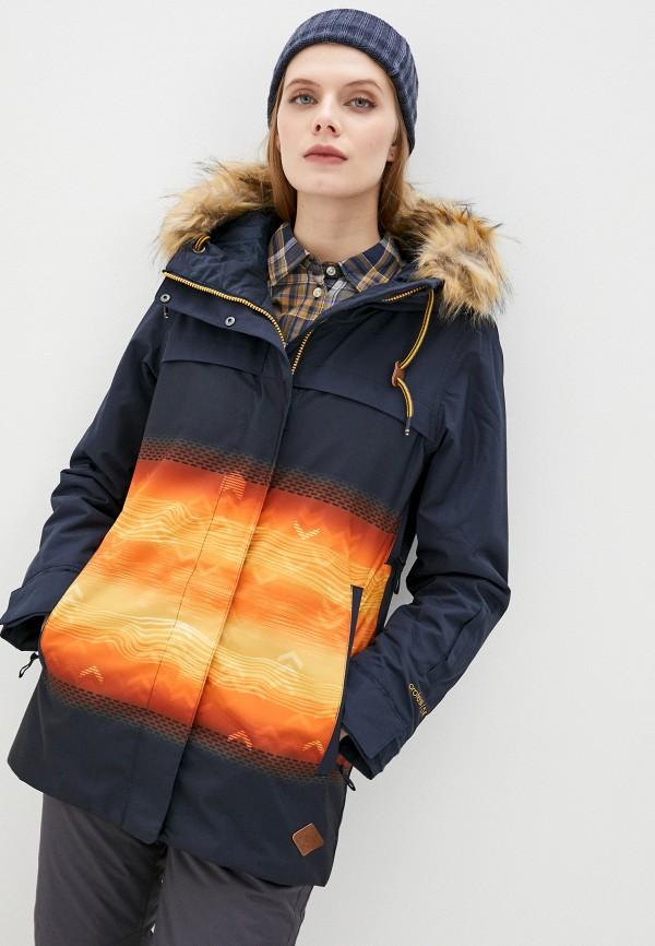 Куртка горнолыжная Protest Protest