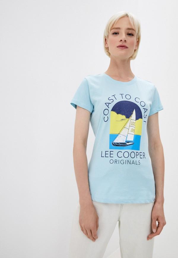 Футболка Lee Cooper Lee Cooper