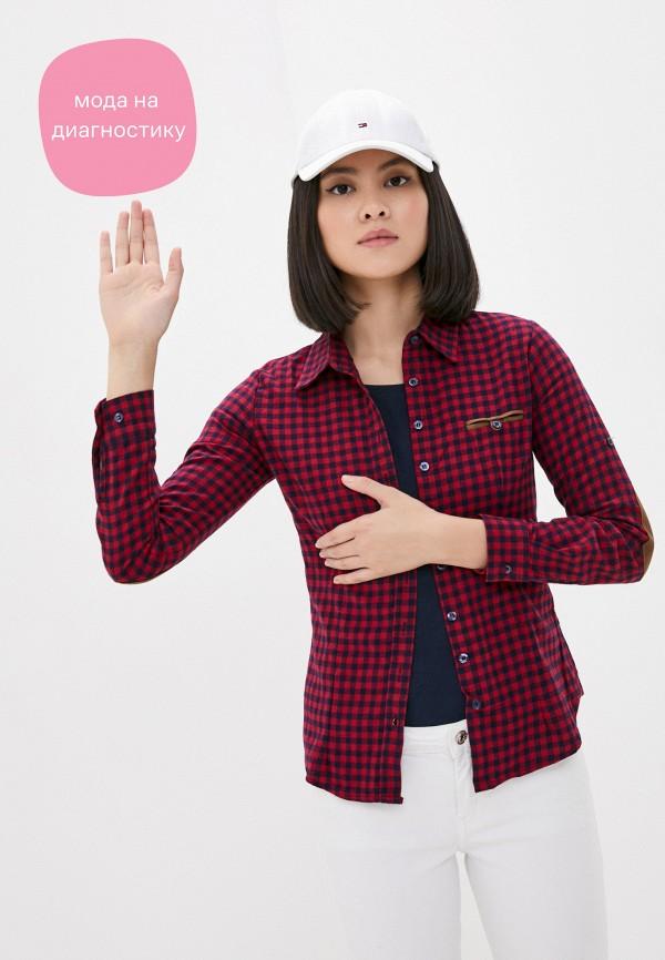 Рубашка KVI KVI