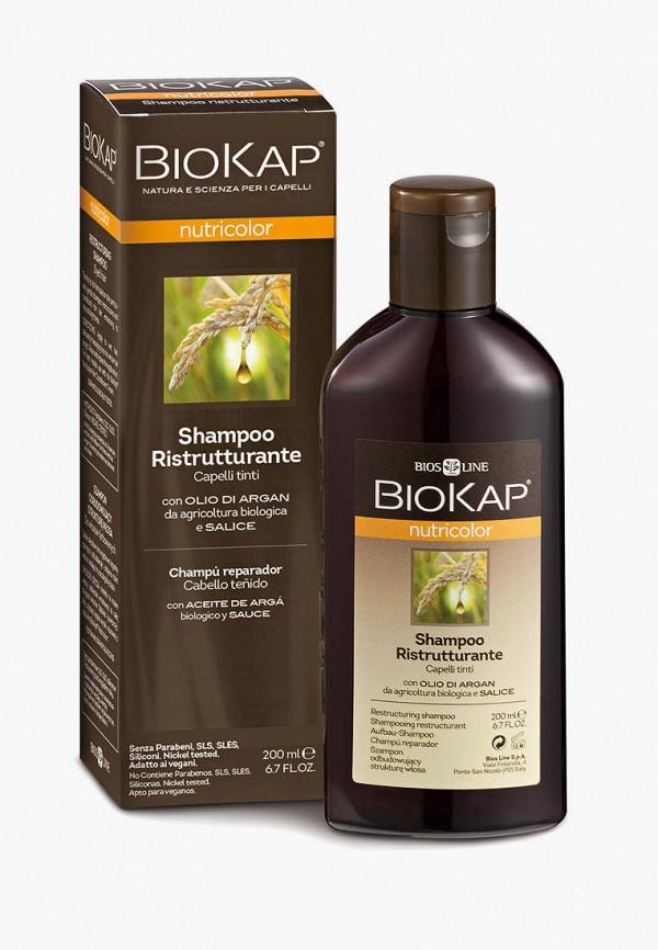 Шампунь Biokap Biokap