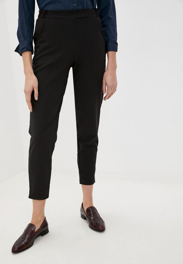 женские повседневные брюки mark formelle, черные