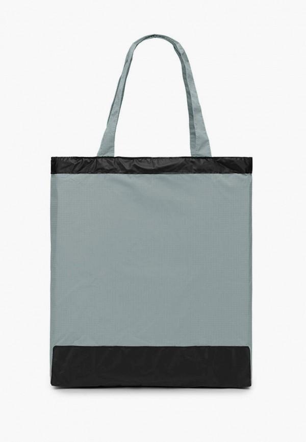 женская сумка moleskine, голубая