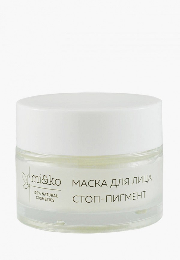 Маска для лица Mi&Ko Mi&Ko
