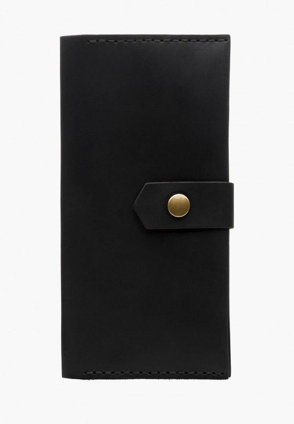 женский кошелёк sfn, черный