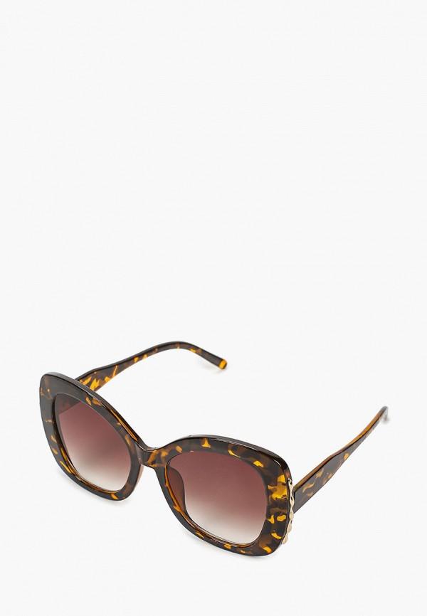 женские солнцезащитные очки красная жара, разноцветные
