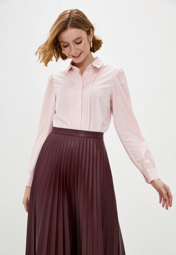Блуза AM One AM One  розовый фото