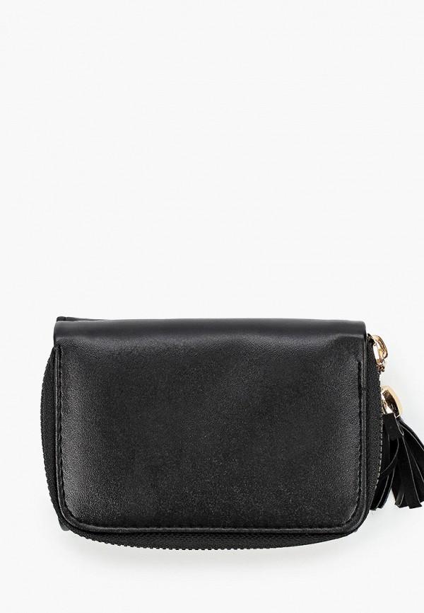 женский кошелёк defacto, черный