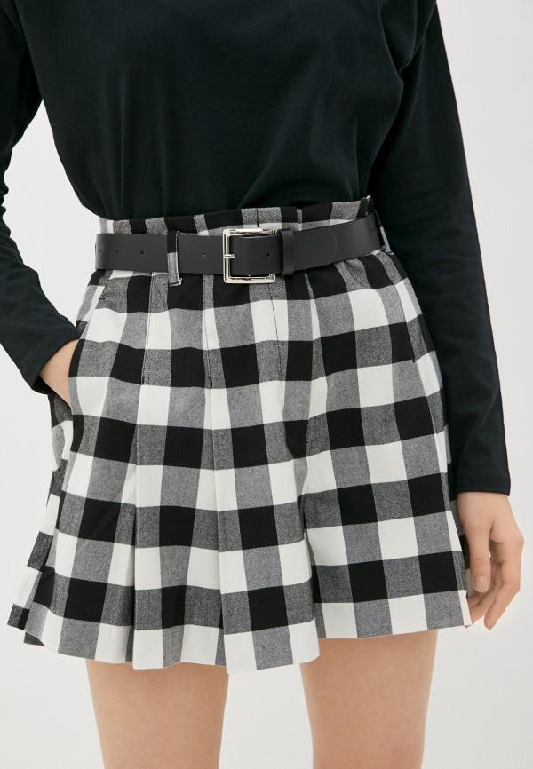 женская юбка lime, разноцветная