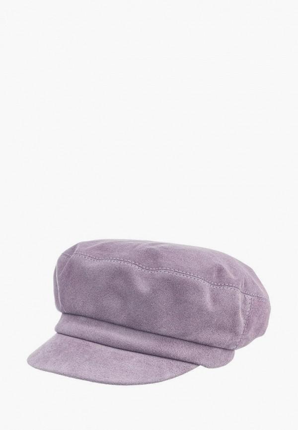 женская кепка plange, фиолетовая