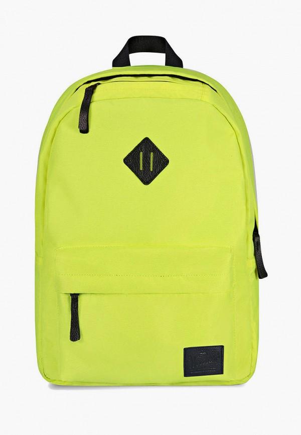 женский рюкзак woodsurf, желтый